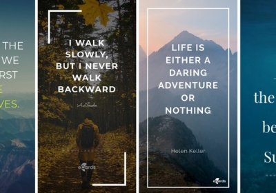 templates for inspirational pinterest quotes