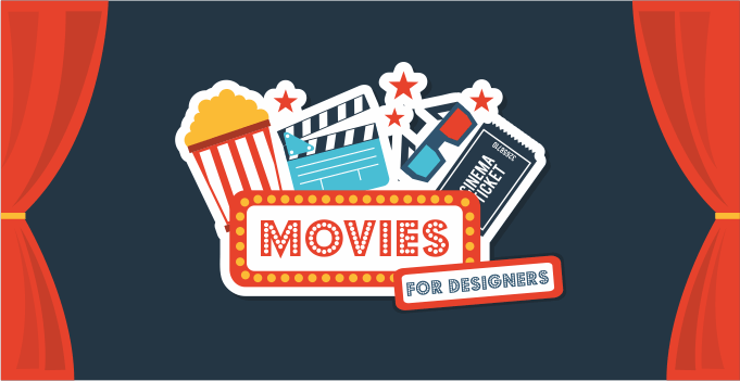 Top 10 must see movies for designers Bannersnack