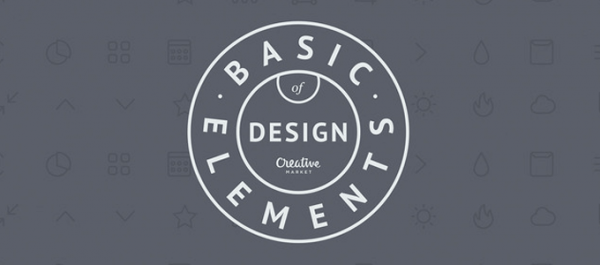 Infographic 10 Basic Elements of Design