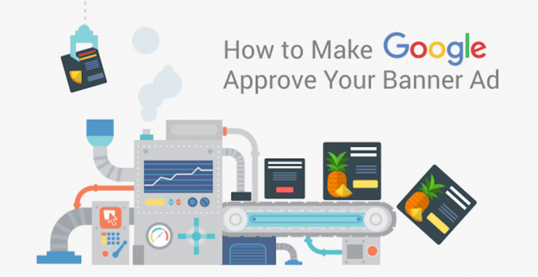 How to make Google Approve you banner ad Bannersnack banner maker