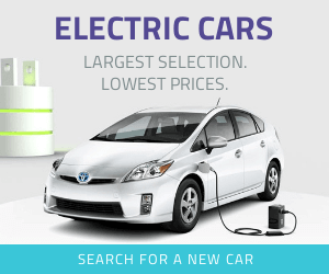 Electric Cars Ad