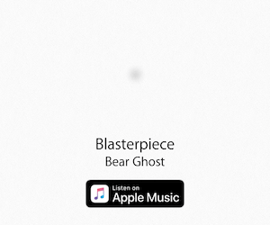 Apple Music web banner