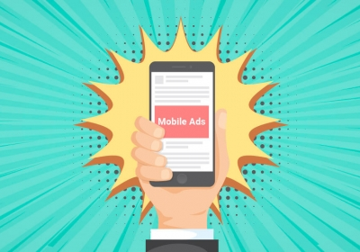 mobile and display advertising