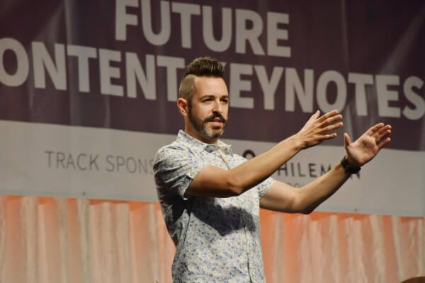 Rand Fishkin Twitter Community