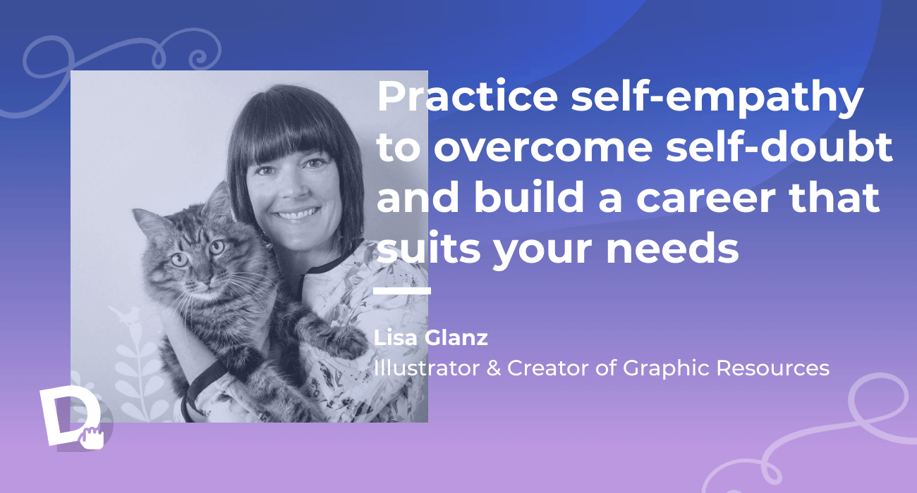 Lisa Glanz podcast