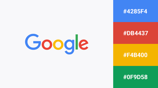 colorful logo google